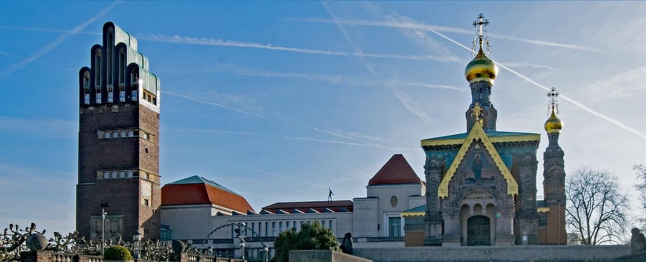 Hausverwaltung Darmstadt
